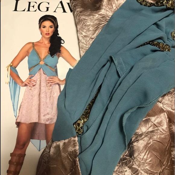 Leg Avenue Golden Goddess - Large